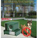 LS-987F Animal Away Plus For Dogs Repelling