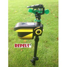 ScareCrow Sprinkler Automatic Outdoor Cats and Dogs Deterrent LS-0008
