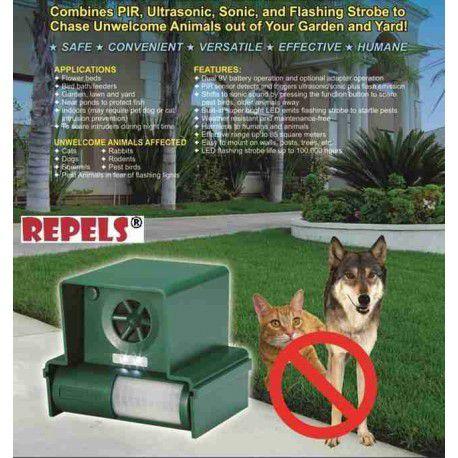 LS-987F repulsif chien