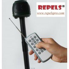 Pigeons and Birds Repeller