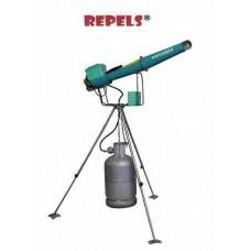 canon effaroucheur Bazooka