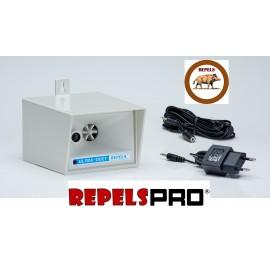 Wildschweinabwehr Ultraschall Best Repeller LS-987F