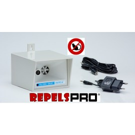 The Best Electronic Ultrasonic Cats & Dogs Repeller working all day