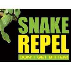 Schlangen-Schreck